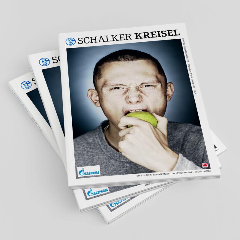 Schalker Kreisel | Vereinsmagazin