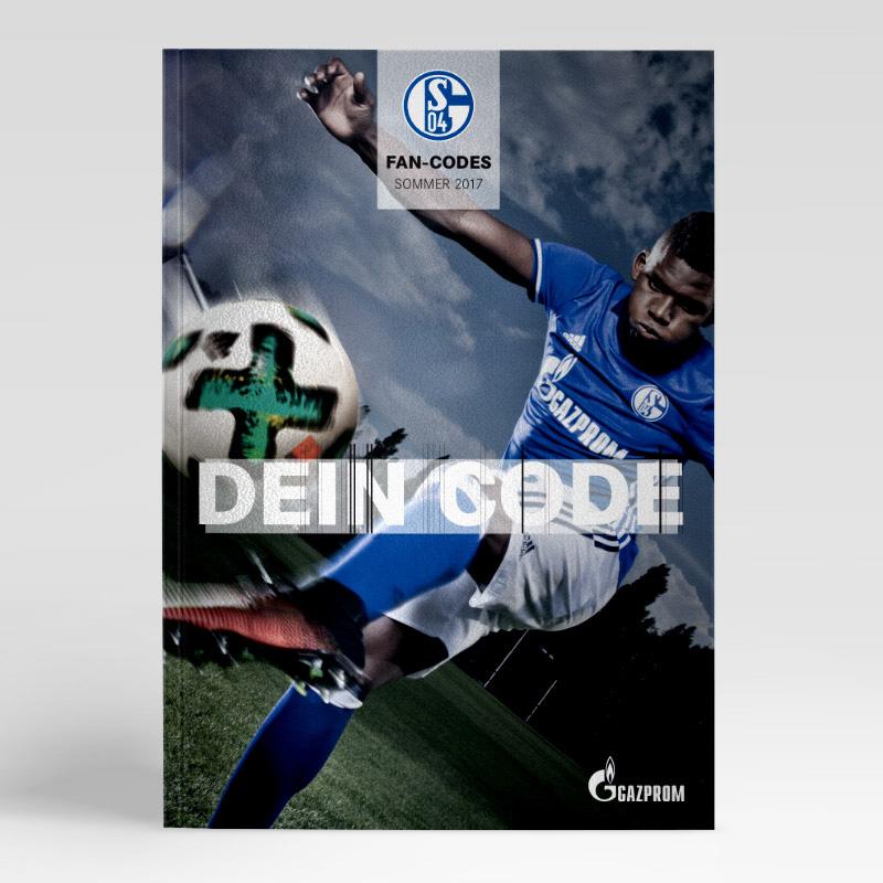 Schalke Fankataloge