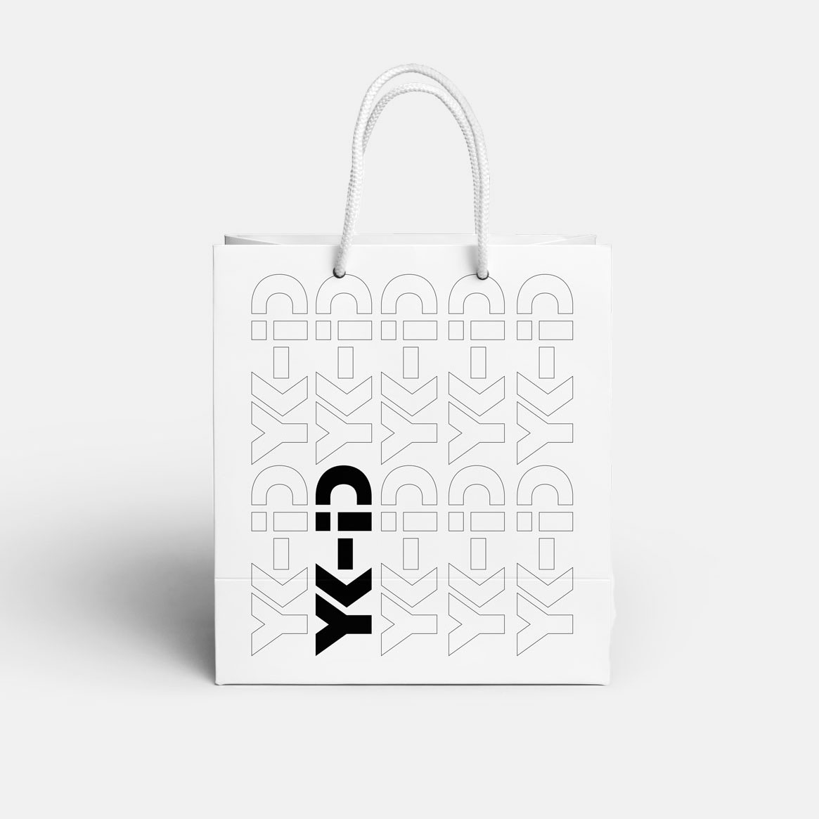 YK-ID Corporate Design